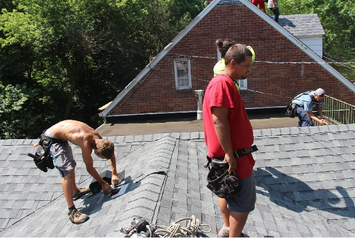 roofers in canton michigan