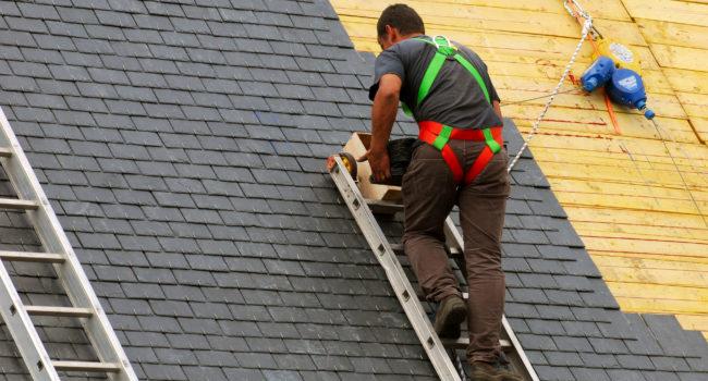 michigan roofing contractors