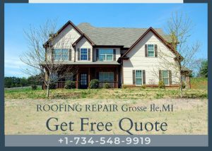 Call a roofer in michigan