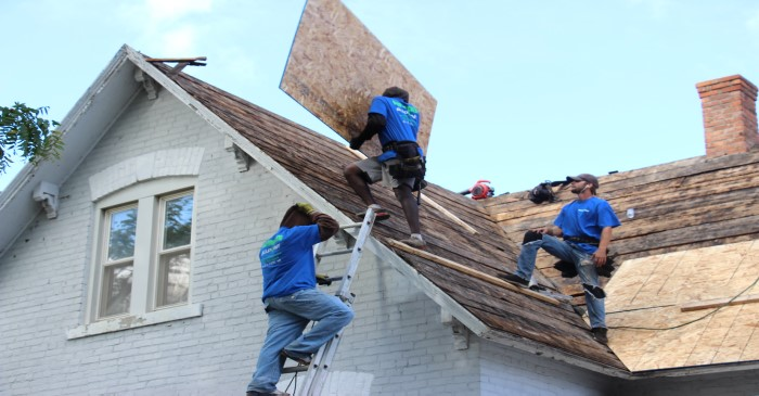 Roofing Plymouth Michigan