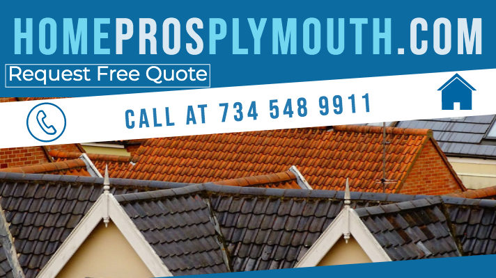 Michigan roofing services for homeowners
