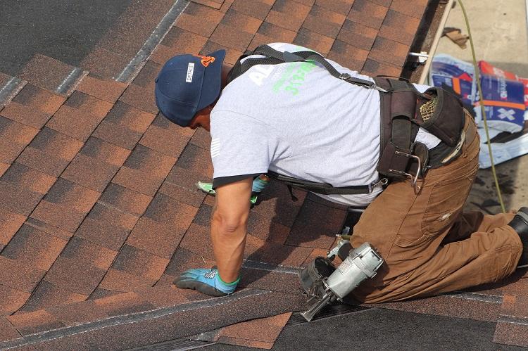 roof repair in michigan